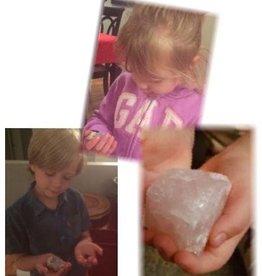 Debbie Weinberger Crystal Class 4 Kids ~ Level 1