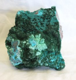 Malachite Rough ~ Congo