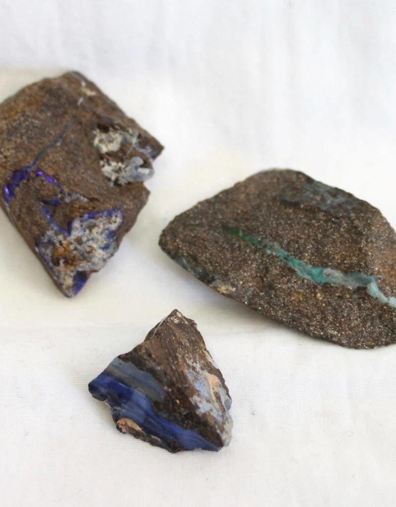 Opal Boulder ~ Australia