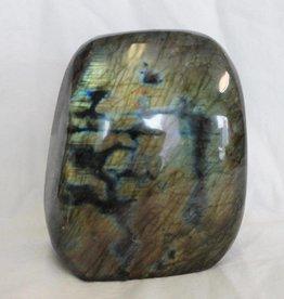 Labradorite Freeform ~ Madagascar