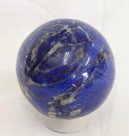 Lapis Sphere ~ Afghanistan
