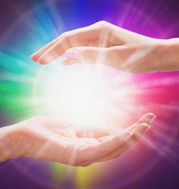 Karen McPhee Inner Child Healing Meditation Classes