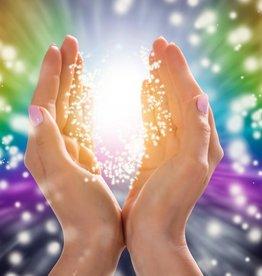Embrace Your Spirit ~ Goddess Empowerment