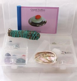 Crystal Toolbox for Beginners