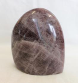 Anhydrite Purple Polished ~ Madagascar