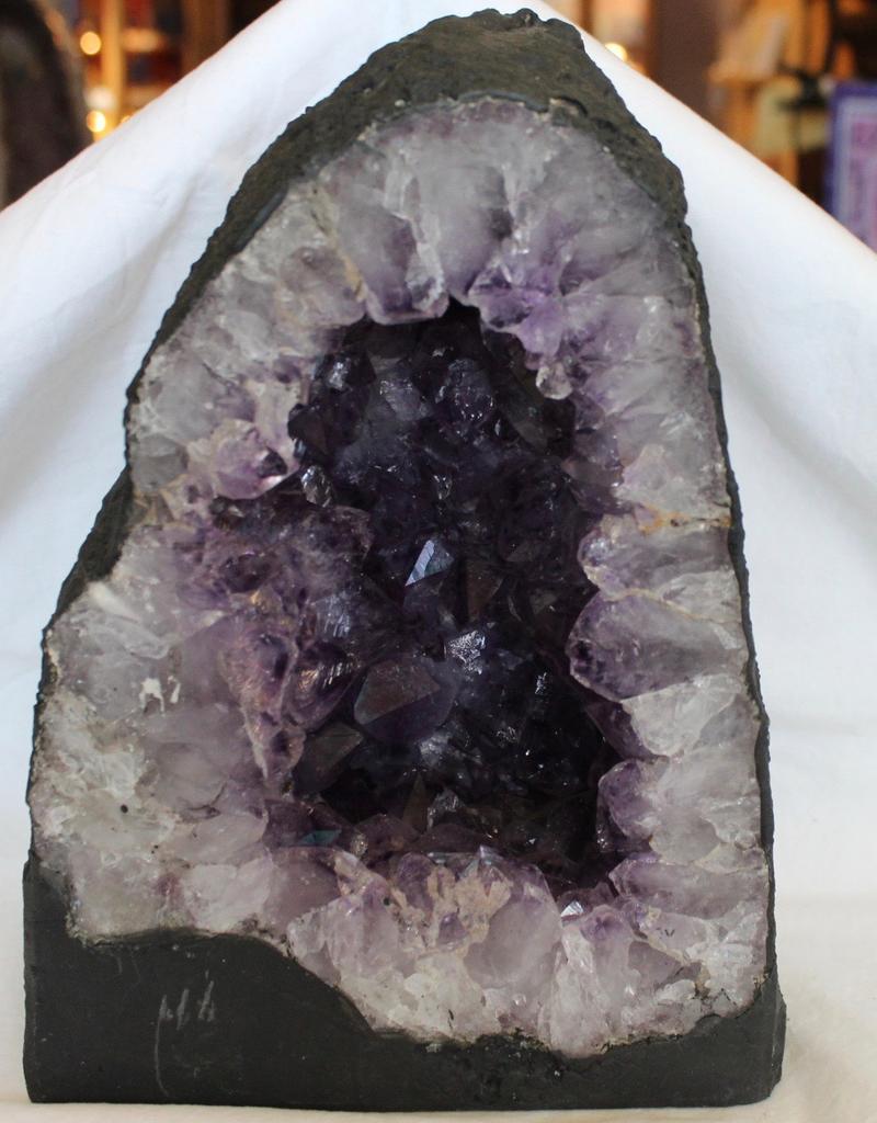 Amethyst Geode ~ Brazil