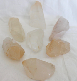 Quartz Golden Healer Points ~ Brazil    Starbrary