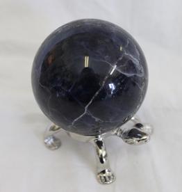 Iolite Sphere ~ Africa