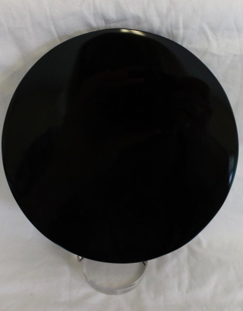 Black Obsidian Scrying Mirror ~ Mexico