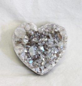 Angel Aura Cluster Heart