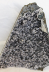 Black Amethyst Cluster ~ Uruguay