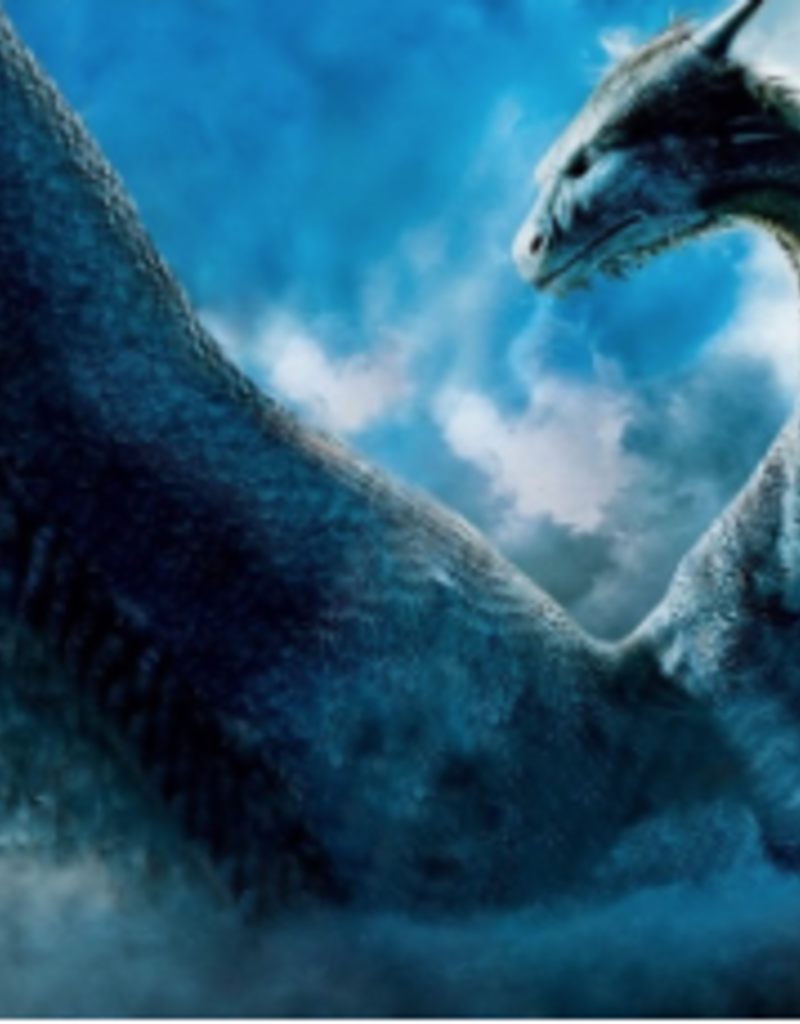 How to Tame Your Dragon ~ Part 2  Golden Atlantean Dragons