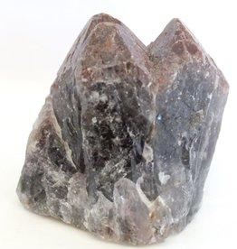 Red Cap Amethyst Points