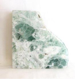 Fluorite Blocks ~ Mexico