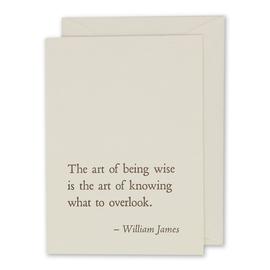folio2p William James - Wise