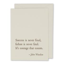 folio2p John Wooden - Success