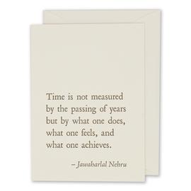 folio2p Jawaharlal Nehru - Time