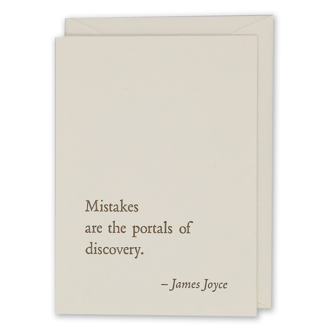 folio2p James Joyce - Mistakes