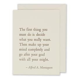 folio2p Alfred A Montapert - Goal