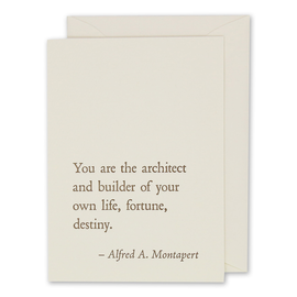 folio2p Alfred A Montapert - Architect
