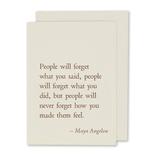 folio2p Maya Angelou - People