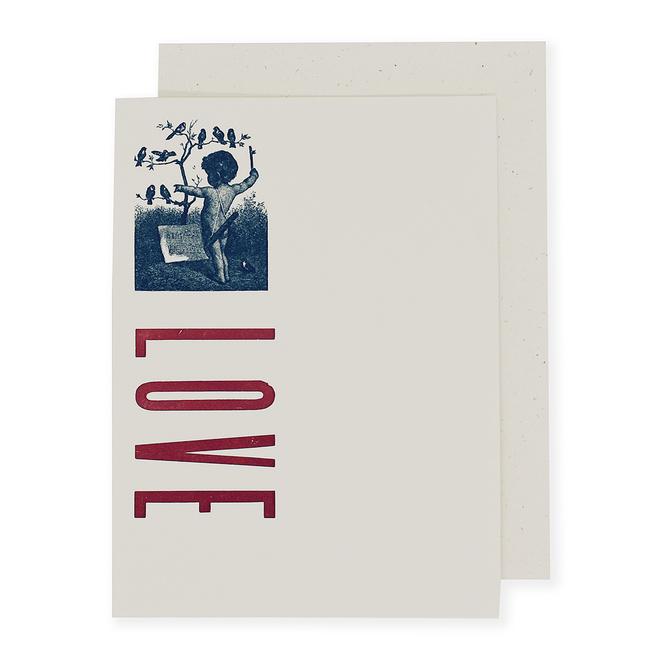 folio2p Cherub Conductor of LOVE