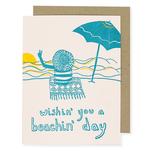 folio2p Beachin' Day