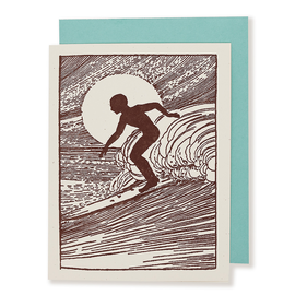 folio2p Surfer Sun (Box of 6 w/eps)