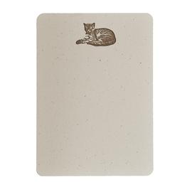 folio2p Cat Nap - Boxed Tails