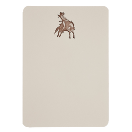 folio2p Bucking Bronco - Boxed Tails
