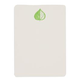 folio2p Aspen Leaf- Boxed Tails