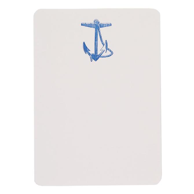 folio2p Anchor - Boxed Tails