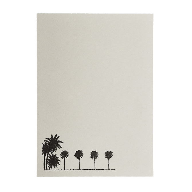 folio2p 4 Palms - Boxed Tails