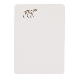 folio2p Hound Dog - Boxed Tails