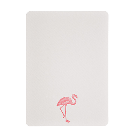 folio2p Flamingo - Boxed Tails
