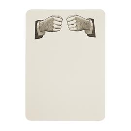 folio2p Fist Bump - Boxed Tails