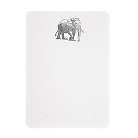 folio2p Elephant - Boxed Tails