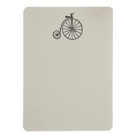 folio2p Highwheel Bike - Boxed Tails