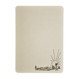 folio2p Golf Sun - Boxed Tails