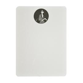 folio2p Golf Gal - Boxed Tails