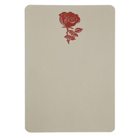 folio2p Rose - Boxed Tails