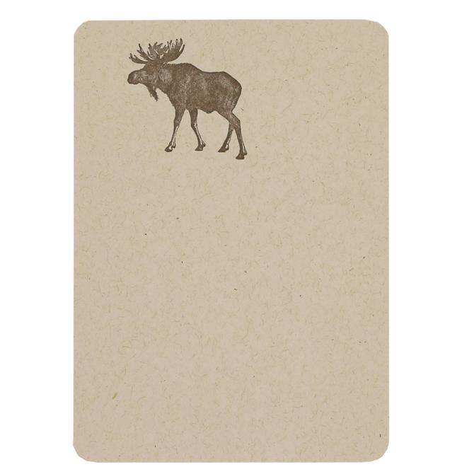 folio2p Moose - Boxed Tails