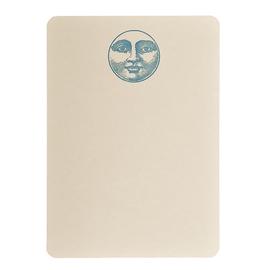 folio2p Moonface - Boxed Tails