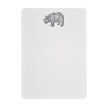 folio2p Rhinoceros - Boxed Tails