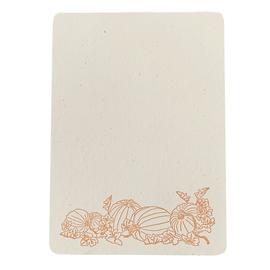 folio2p Pumpkin Patch - Boxed Tails