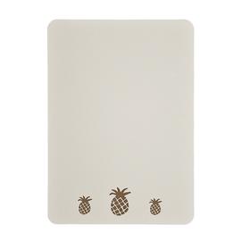 folio2p Pineapple - Trio - Boxed Tails