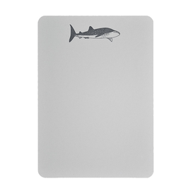 folio2p Shark - Nurse - Boxed Tails