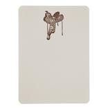 folio2p Western Saddle - Boxed Tails