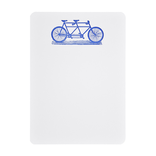 folio2p Tandem Bike - Boxed Tails