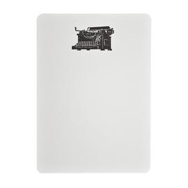folio2p Typewriter - Boxed Tails